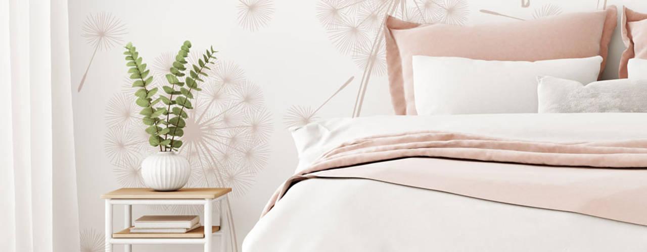 Dan de Lion Dormitorios de estilo clásico de Alba Home Clásico
