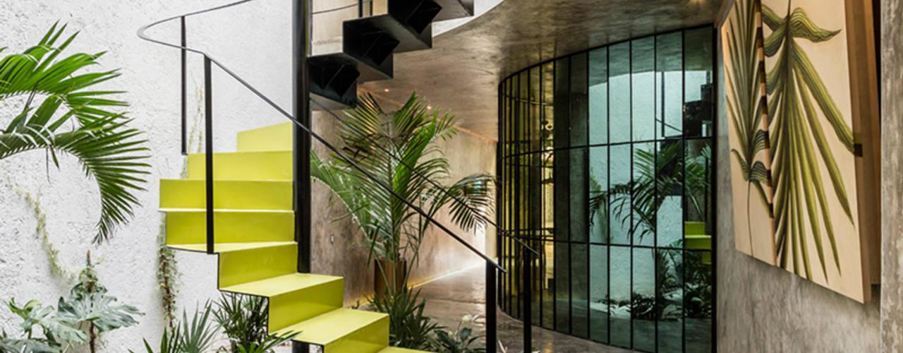 bởi Taller Estilo Arquitectura Hiện đại