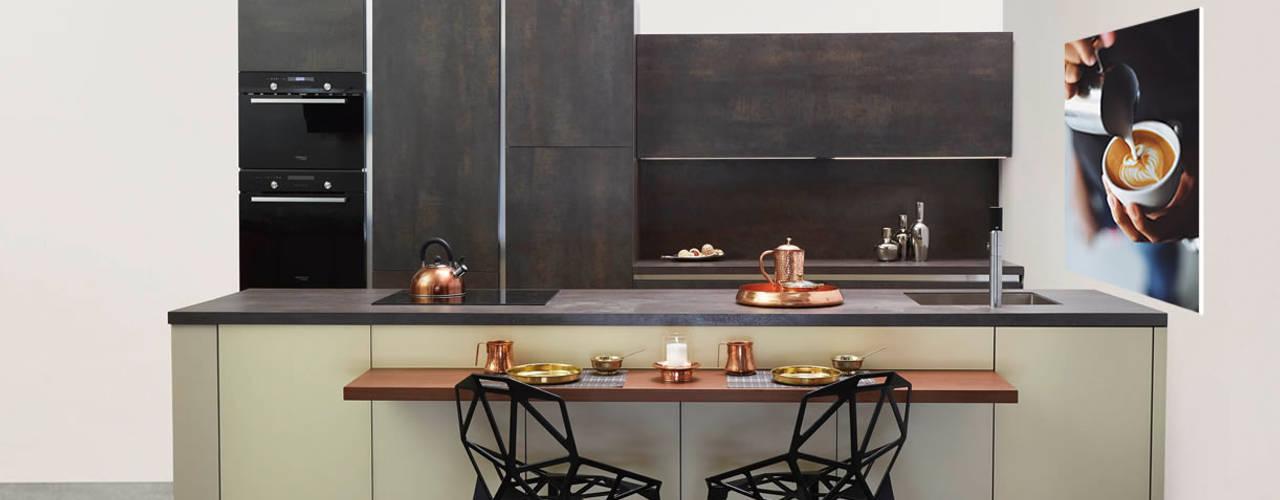 keuken verwarming : modern  door Heat Art - infrarood verwarming, Modern