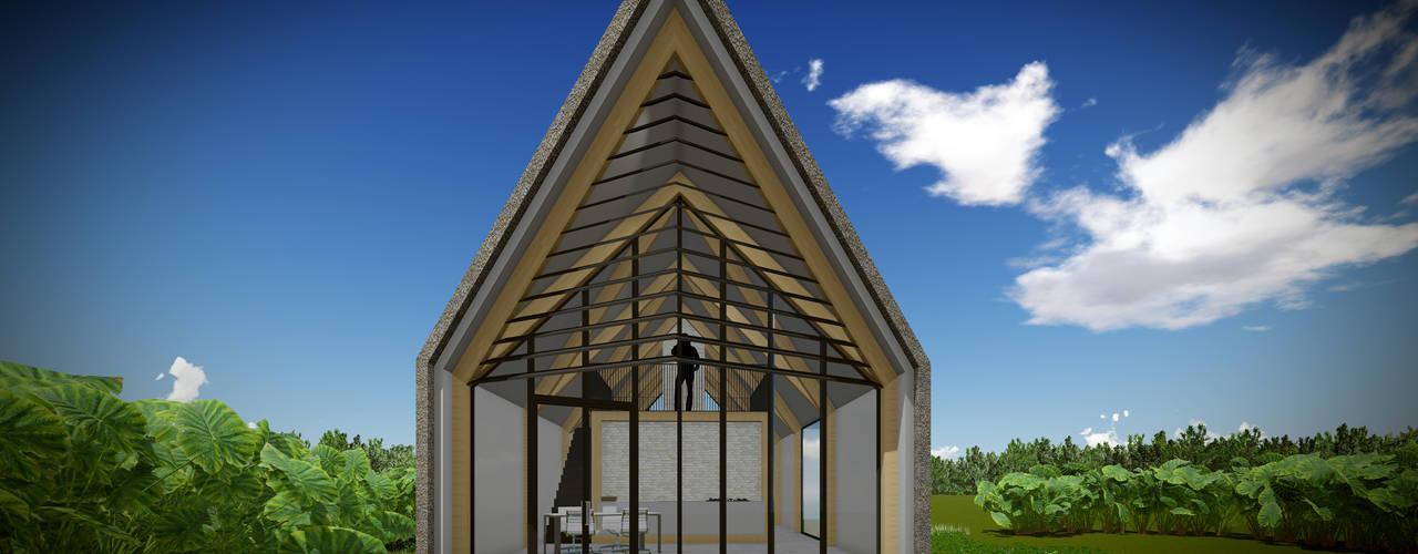 Zein Architecten Adviseurs Small houses