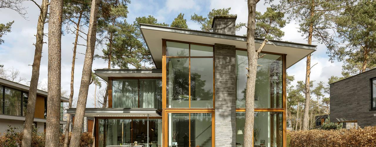 Engel Architecten Villas Grey