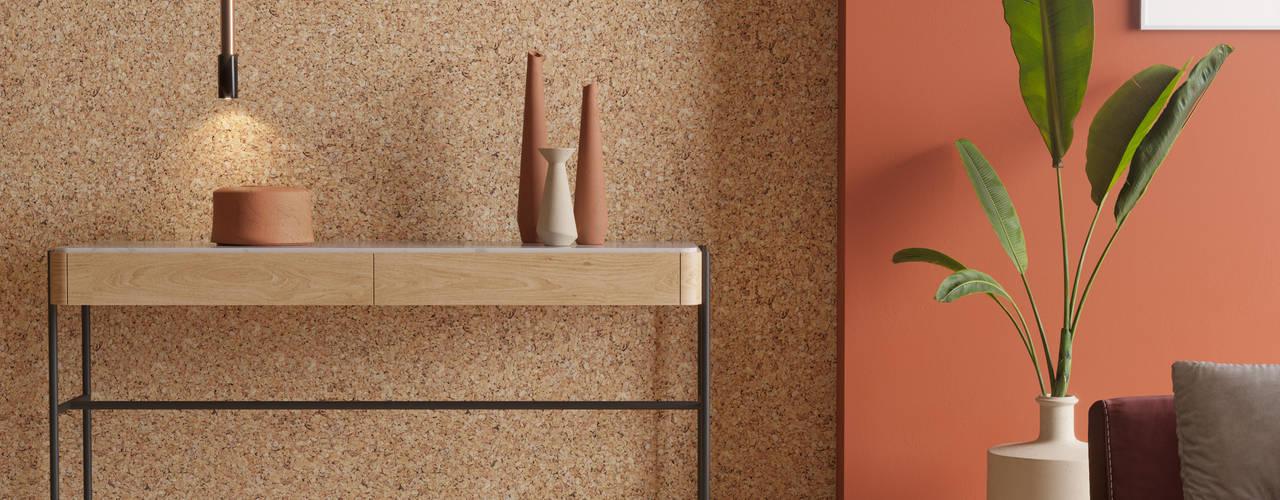 Creative Interiors Modern Walls and Floors by Go4cork Modern