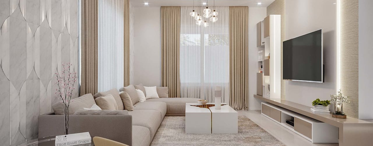 Living Room Decor Trends for 2020 | homify
