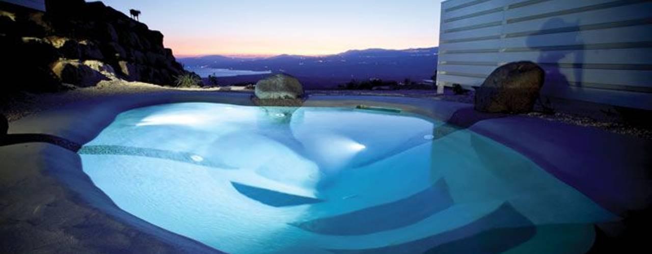 Piscine Interrate Naturali Balsamini Gardens & Pools Design Piscine a laghetto