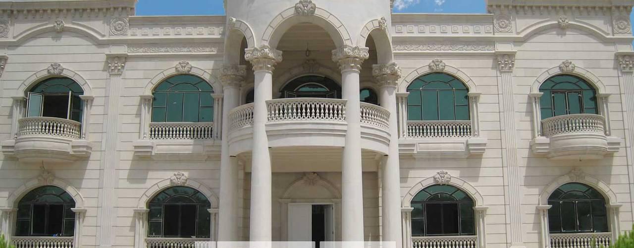 tatari company Villa Stein Beige