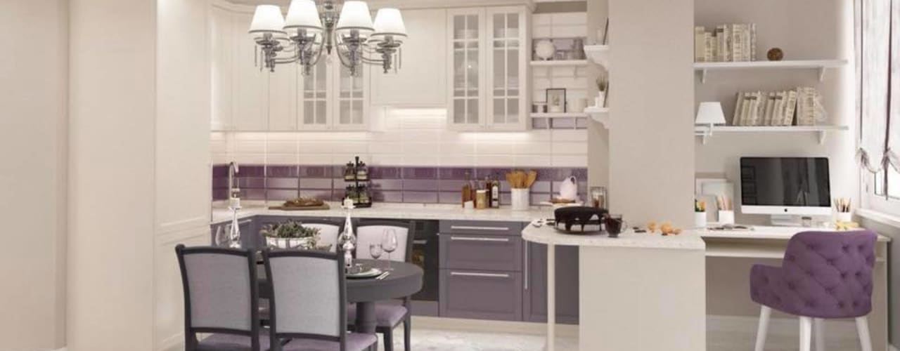 Bespoke kitchen inspiration for luxury homes by Luxury Chandelier Classic