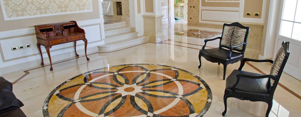 Luxury: progetti unici per una clientela esclusiva di CusenzaMarmi Classico