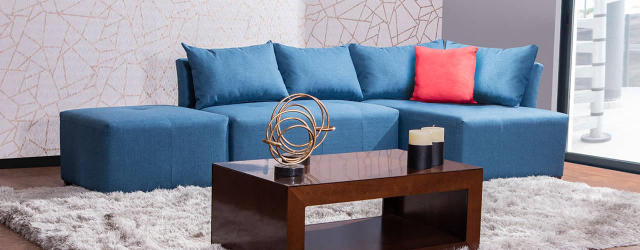 Cómo escoger la alfombra perfecta para tu espacio de Muebles Dico Moderno