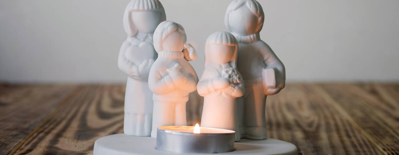 Coleção de Natal CRIVART Salas de estar mediterrânicas por CRIVART - Genuine Soul, LDA Mediterrânico