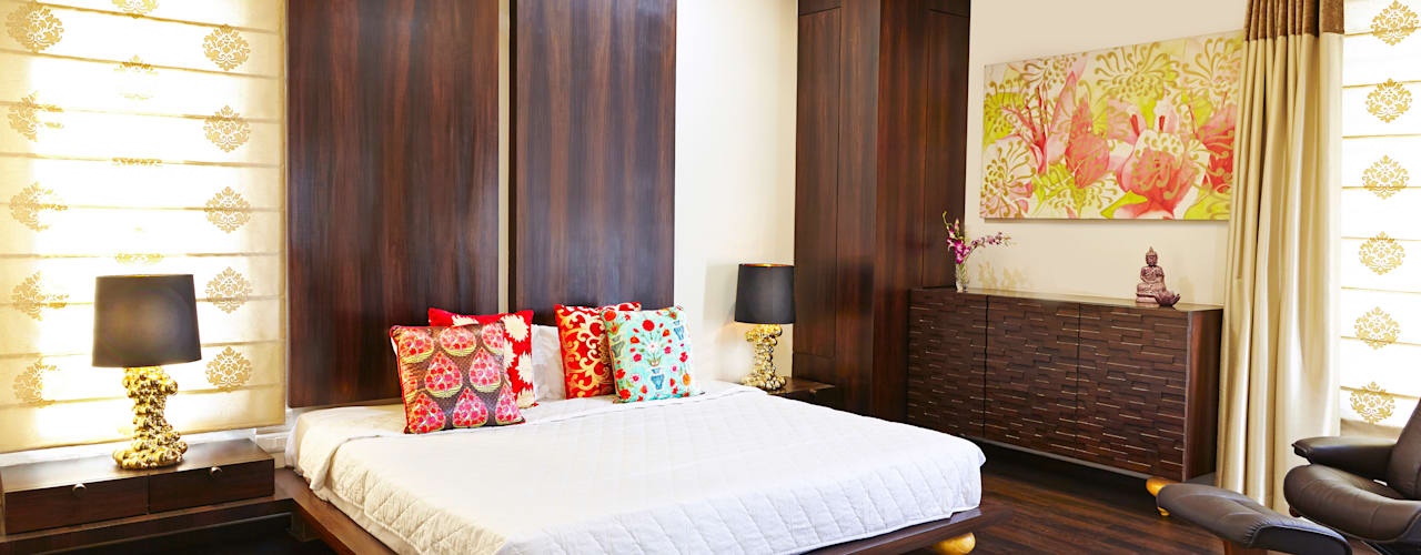 Interior Designing in pune by Exemplary Services