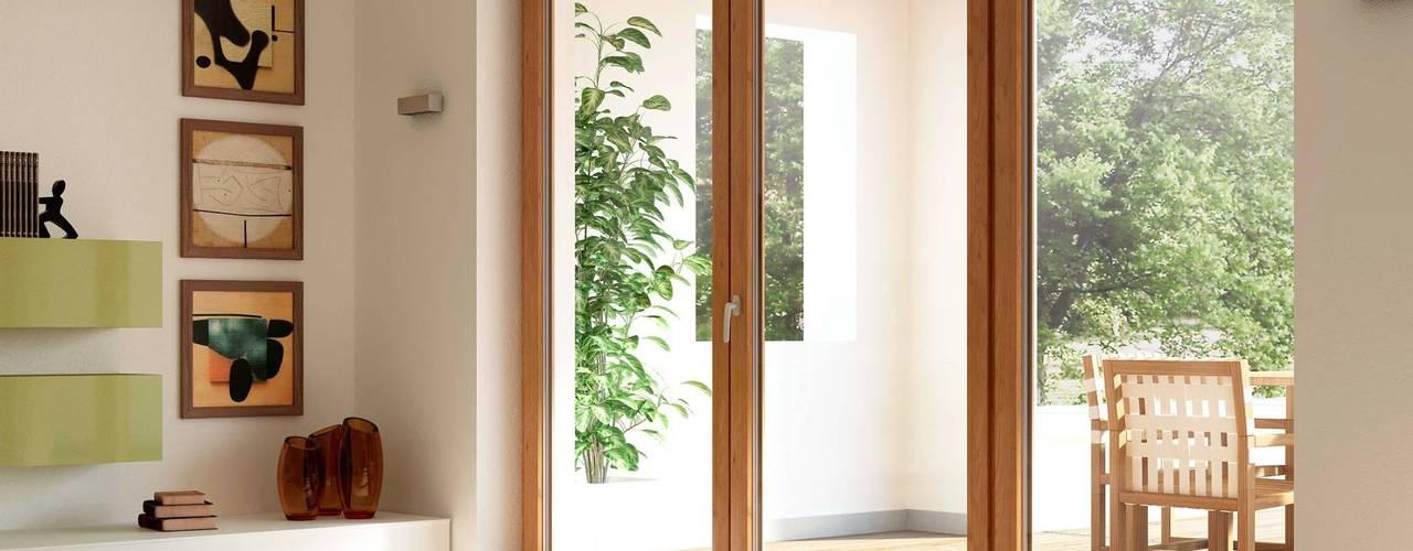 Fenster von Szulzyk- Bauelemente Klassisch