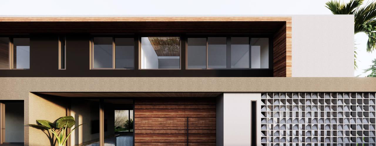 Residência Contemporânea por Saulo Magno Arquiteto Moderno