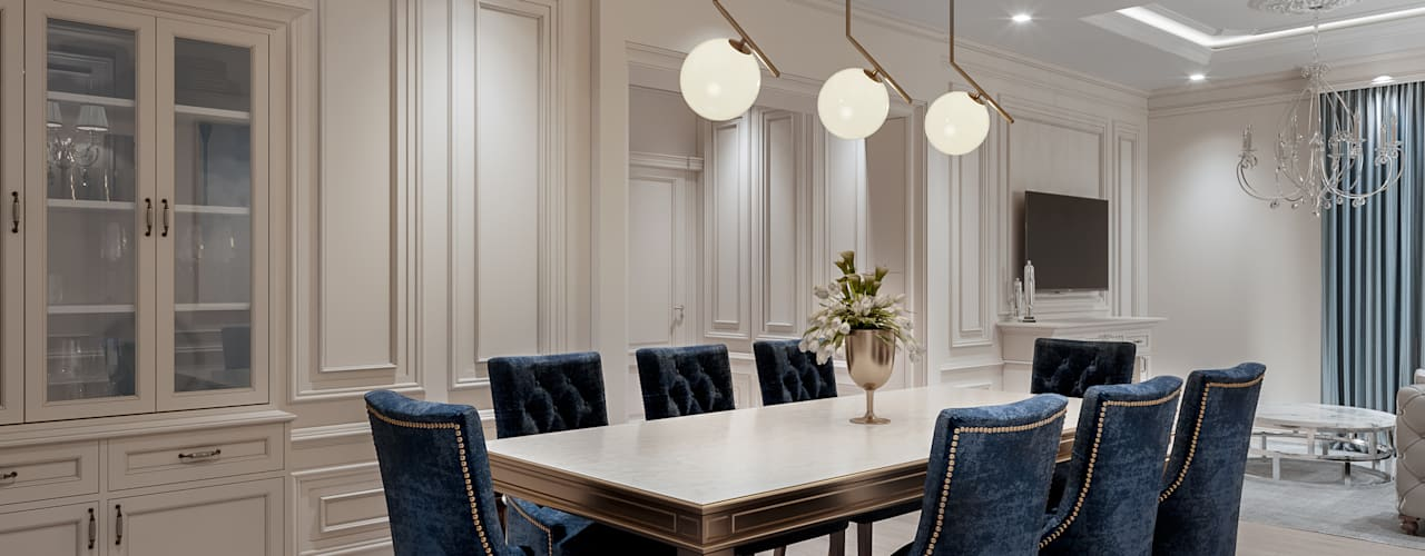 Ideas For Using Accent Chairs To Add, Dining Room Accent Chairs