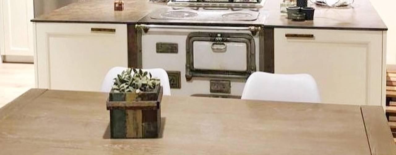 Reforma Integral Piso Sant Gervasi Lala Decor HomeStaging & Reformas Integrales de pisos Cocinas integrales