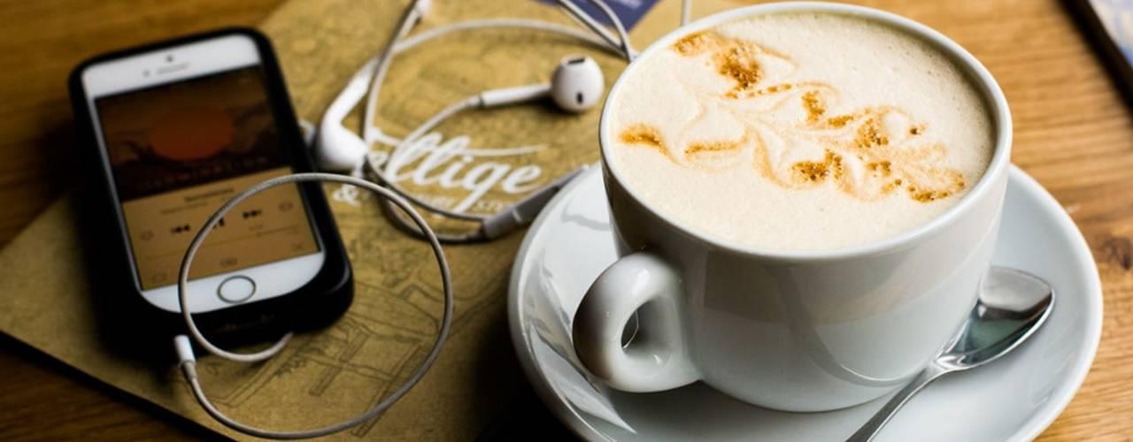 Podimo - Exclusive Podcasts von Podimo Modern