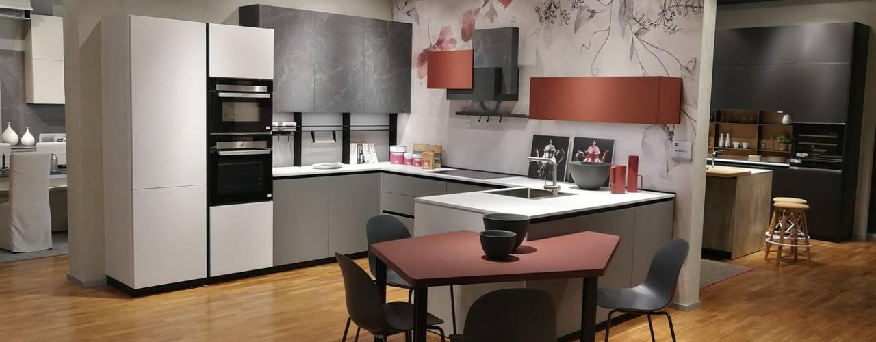 Cucine moderne STOSA CUCINE di Formarredo Due design 1967 Moderno