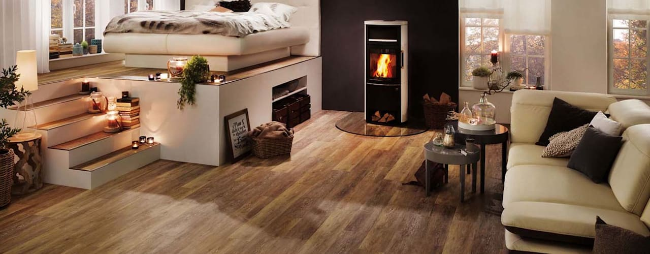 Click Collection PROJECT FLOORS GmbH Boden