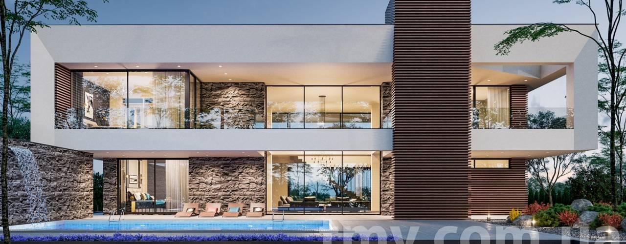 من TMV Architecture company