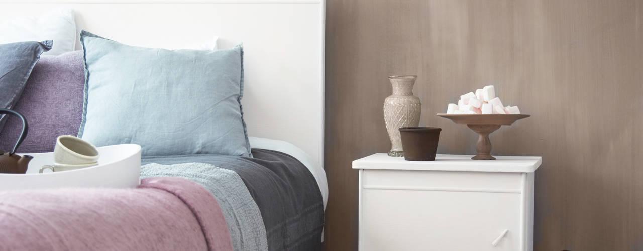 Selectie Lente- zomer kleuren 2020 Moderne slaapkamers van Pure & Original Modern