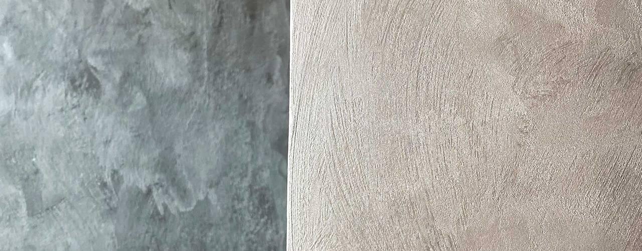 Kaçan Terası LIA Mimarlik İcmimarlik Kırsal Duvar & Zemin