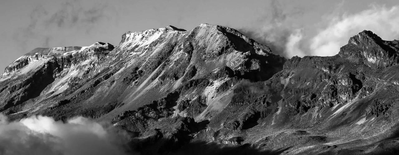 Montañas de Roberto Doger Fotografía