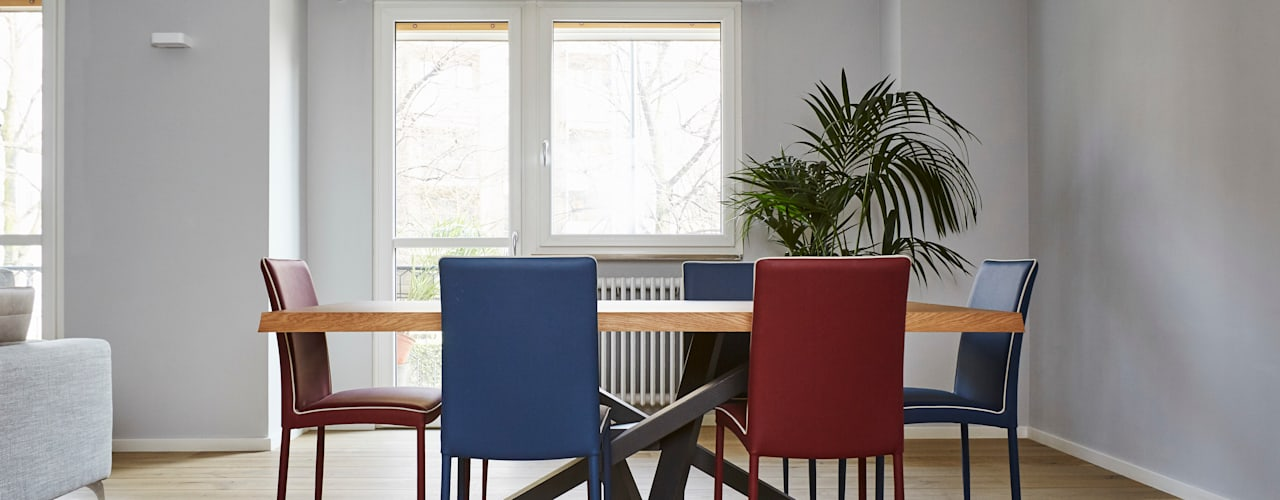 Blue house, 70 mq - Milano di Lascia la Scia S.n.c. Moderno