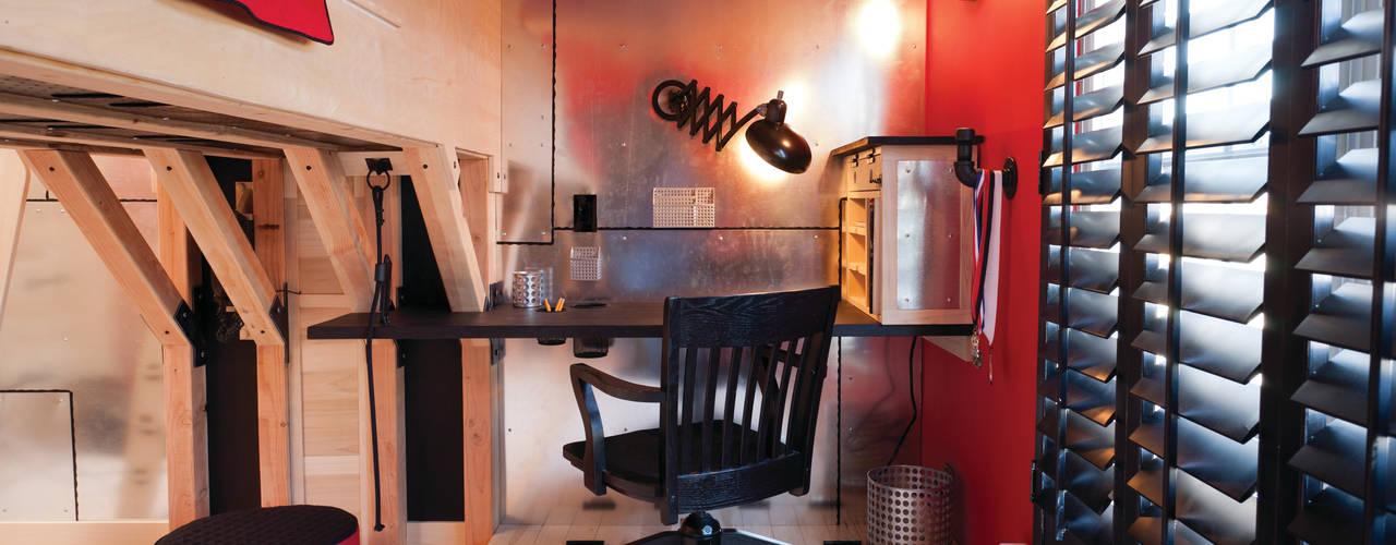 Creative Boy Room by Adaptiv DC Classic