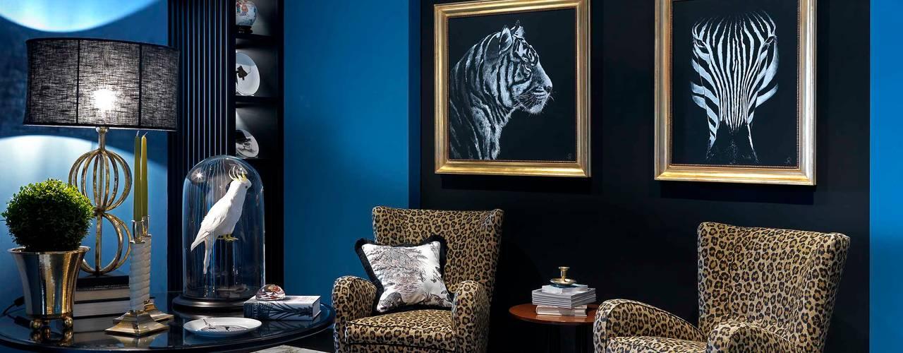 Velona's Jungle Luxury Suites a Firenze studio sgroi Hotel in stile eclettico