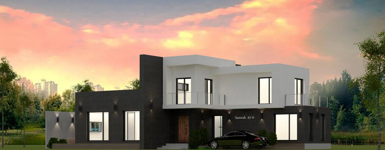 김천시 삼락동 주택건축 디자인 이업 전원 주택 벽돌 검정