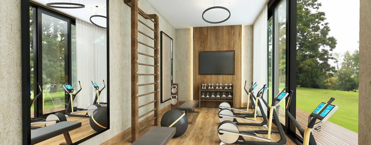 SPA ROMAZZINO C.S. SERVICE SRL Hotel moderni