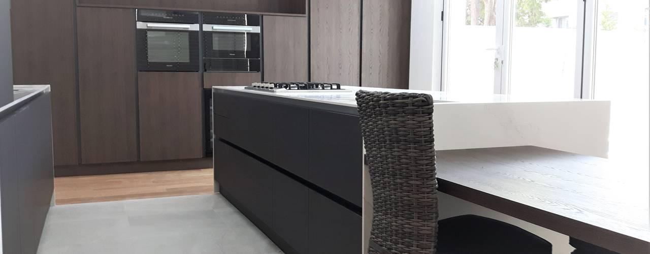 Cozinhas DIONI Home Design Cozinhas embutidas