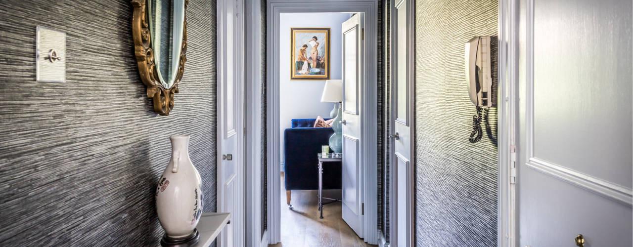 Koridor & Tangga Klasik Oleh Decorbuddi Klasik
