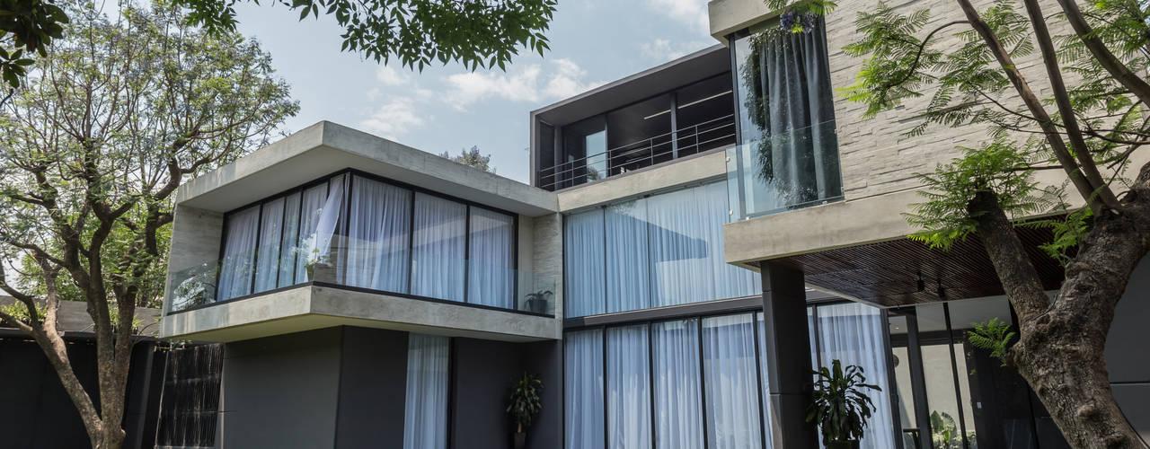 emARTquitectura Arte y Diseño Case moderne