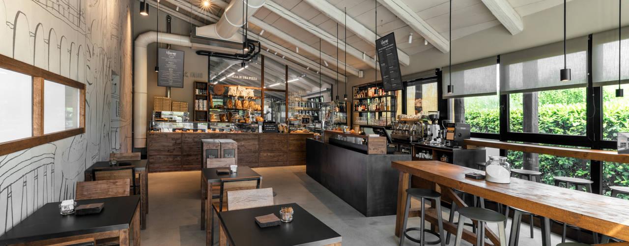 Ristorazione - O' Fiore Mio Hub 2019 BARTOLETTI CICOGNANI Bar & Club moderni