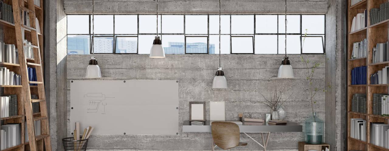 Floorwell Bureau industriel