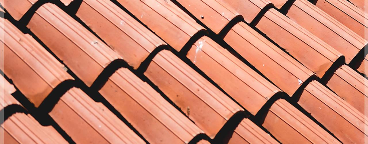 Tipos de telhas disponíveis no mercado - Qual escolher? Congrau Engenharia