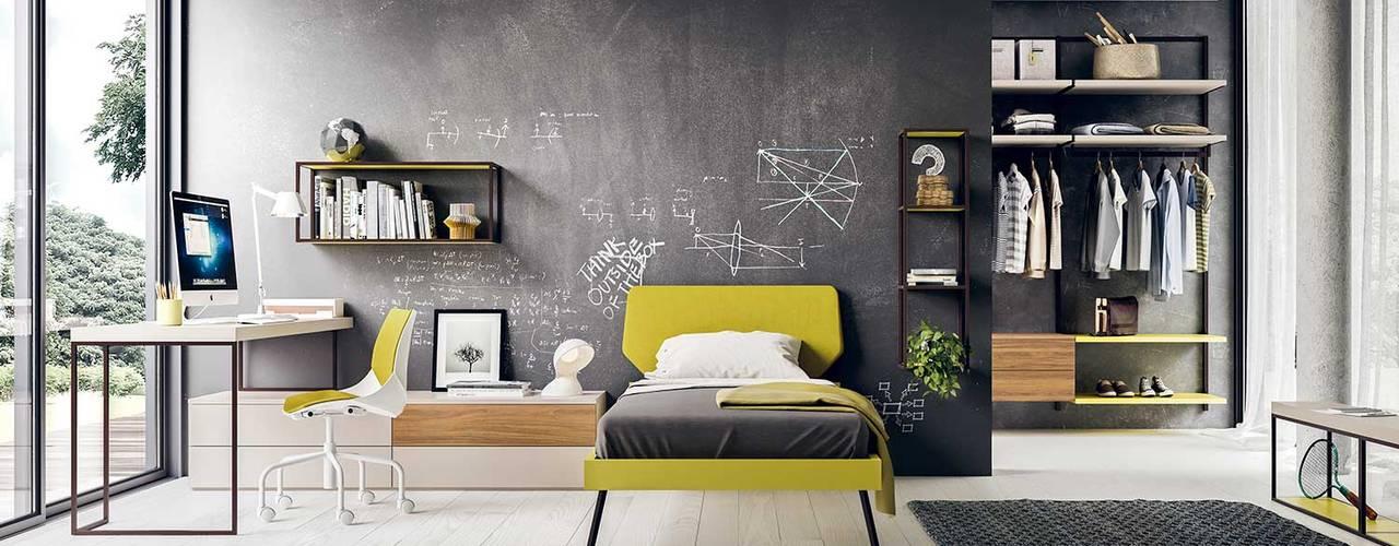 Camera ragazzi Tanno Arredamenti Camera da letto moderna