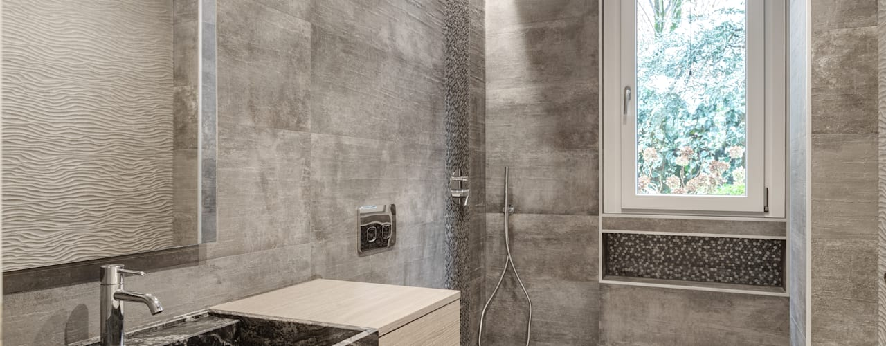 Yome - your tailored home Modern bathroom