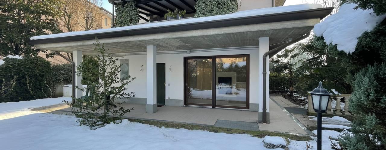 La Belle Époque di Yome - your tailored home Moderno