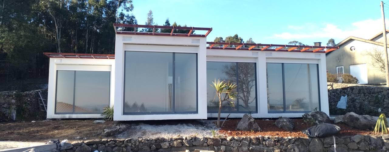 BLOC – Casas Modulares , simplifica (descomplica) a aquisição da sua moradia BLOC - Casas Modulares