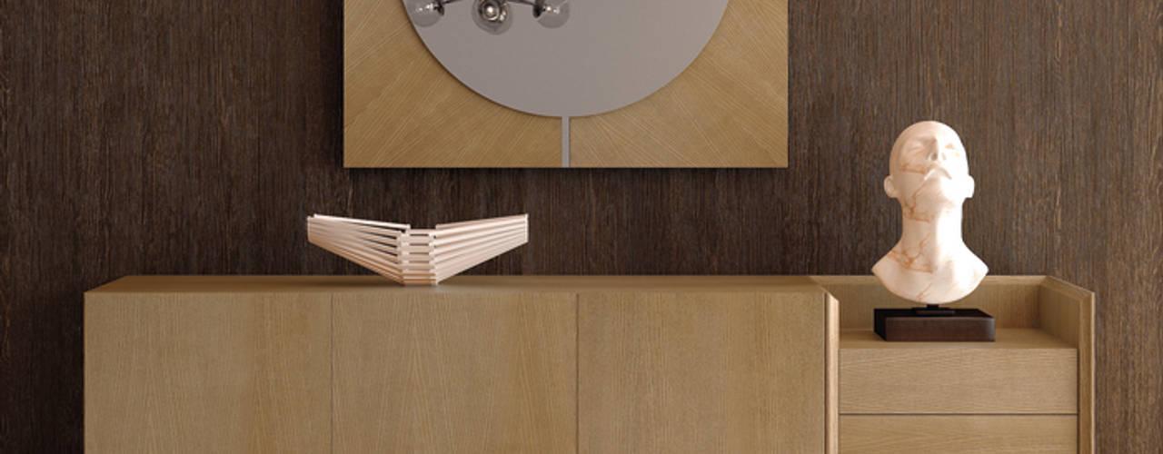 Frame Collection Farimovel Furniture Sala de jantarBuffets e aparadores