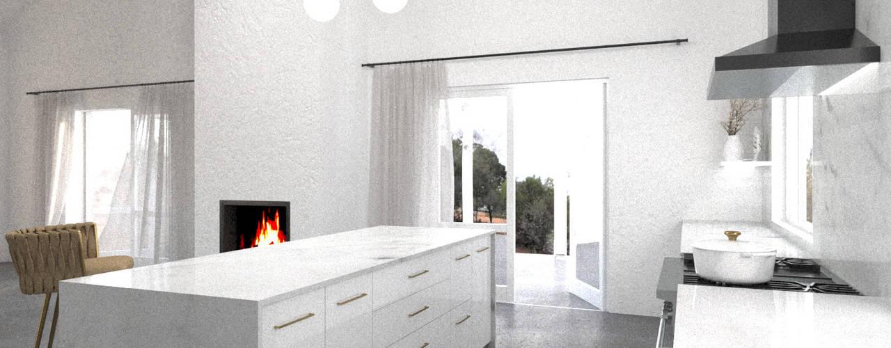 Residencial Studio Design Arquitectos