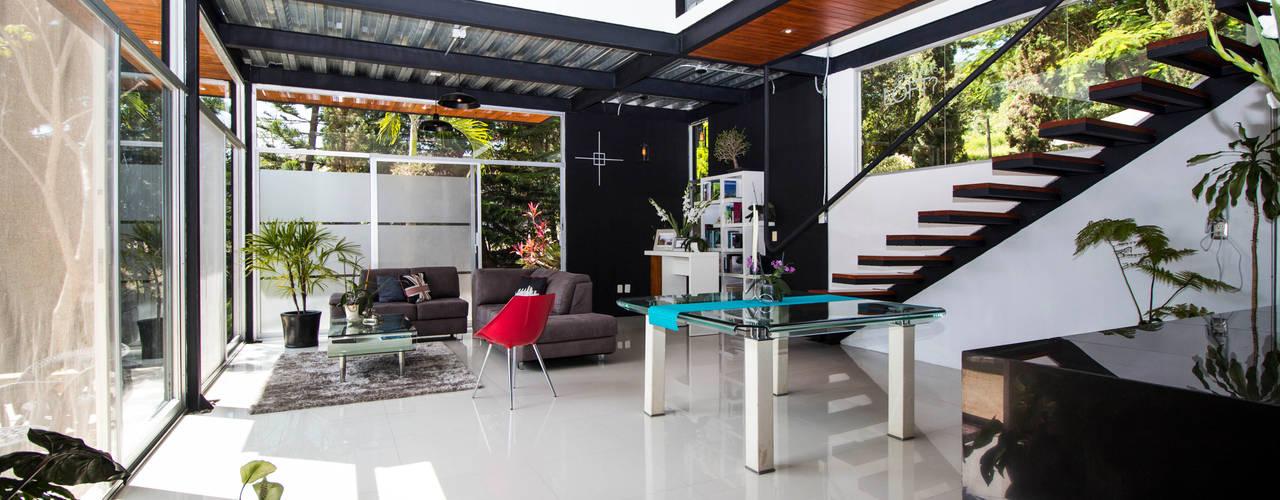 LOFT PARAISO Struo arquitectura Estudios y despachos industriales