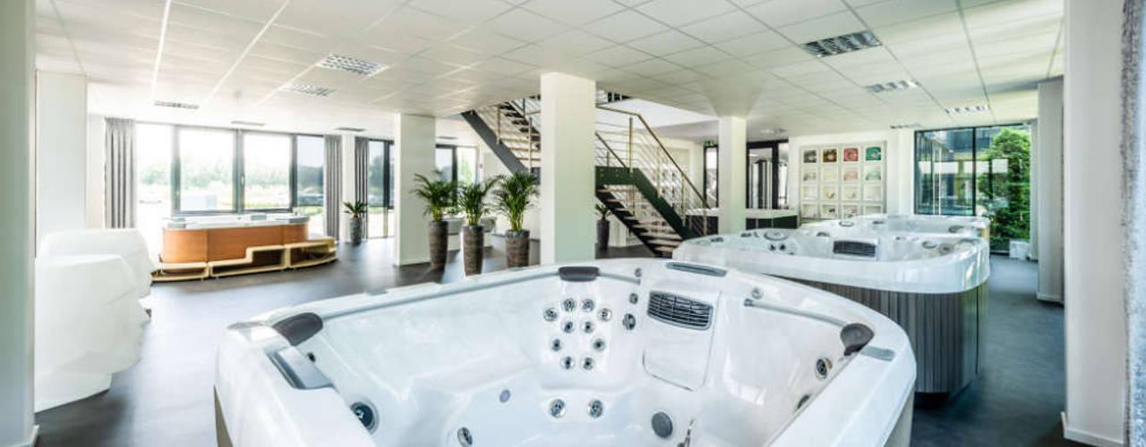 Was kostet ein Whirlpool? SPA Deluxe GmbH - Whirlpools in Senden Whirlpools