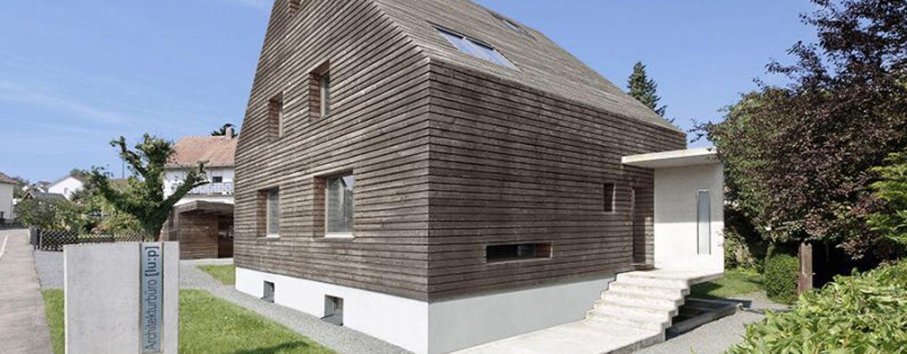 [lu:p] Architektur GmbH บ้านและที่อยู่อาศัย