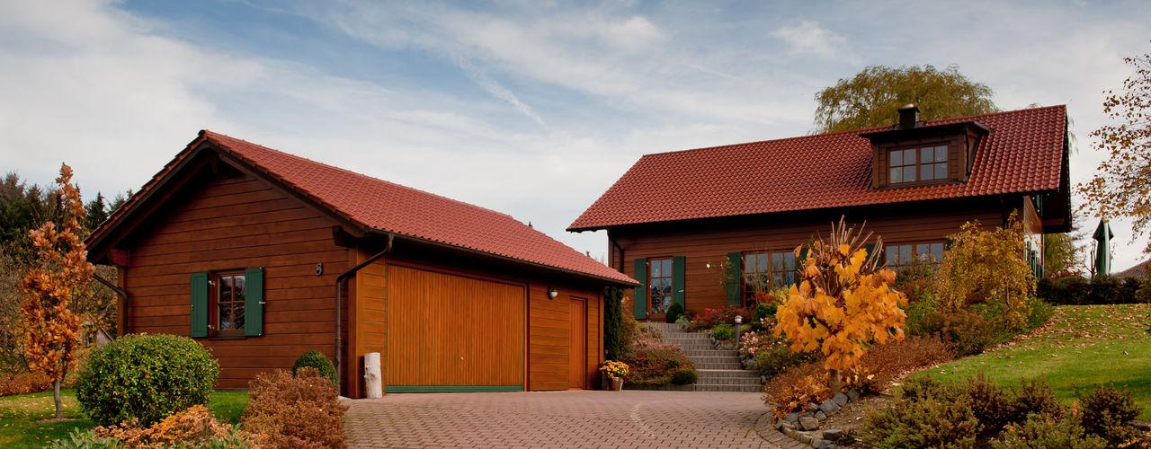 Gebr.Lechte HWP GmbH Malerfachbetrieb Country style house