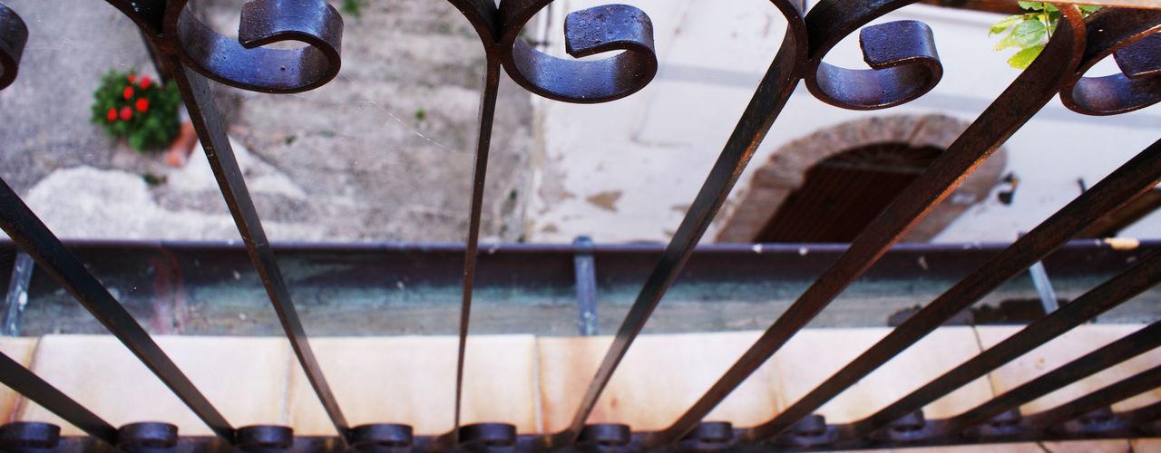 Au dehors Studio. Architettura del Paesaggio Patios & Decks