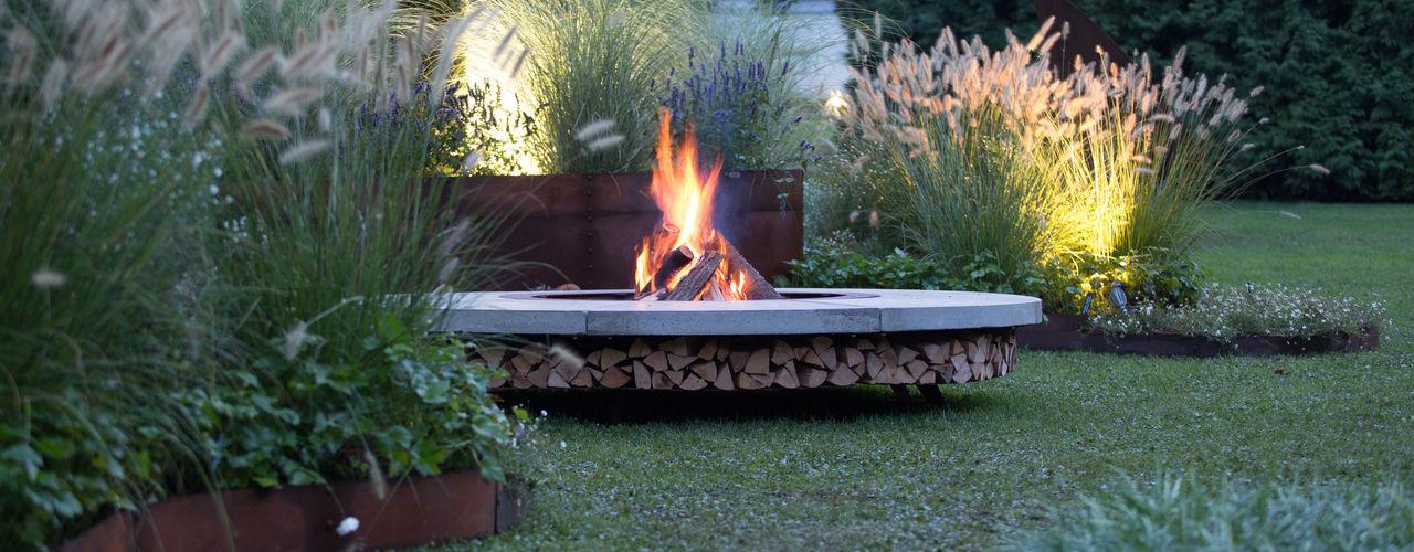 'Armonie' Barbara Negretti - Garden design - Giardino