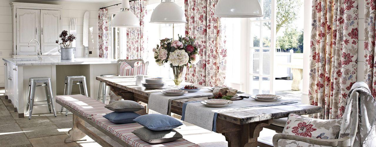 Helmsley Prestigious Textiles Salle à manger classique