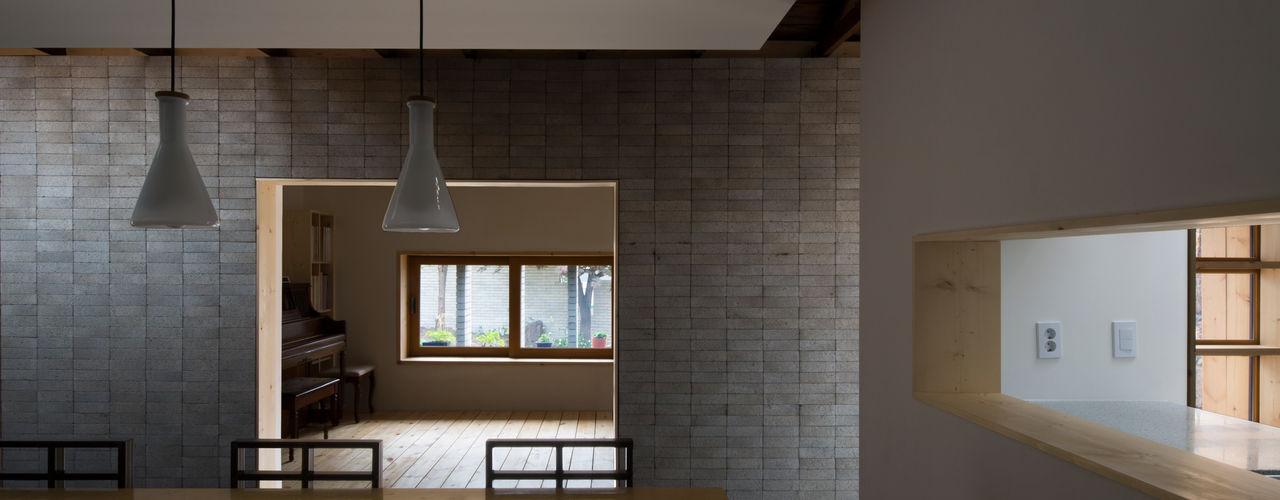 유진이네 집수리(YUJIN'S JIP-SOORI) 무회건축연구소 모던스타일 주택